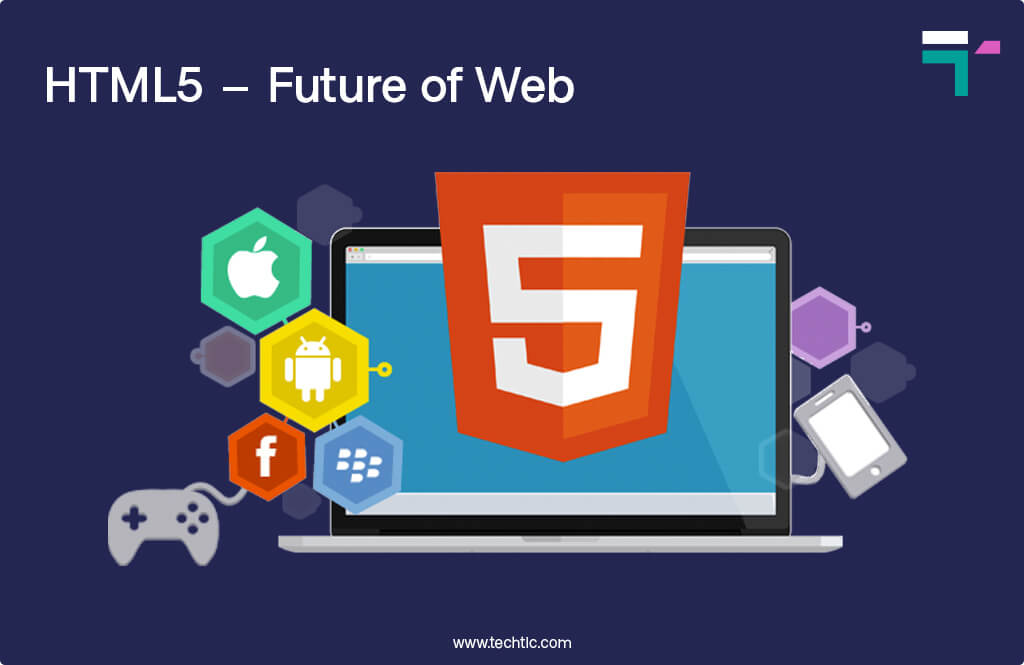 HTML5 – Future of Web