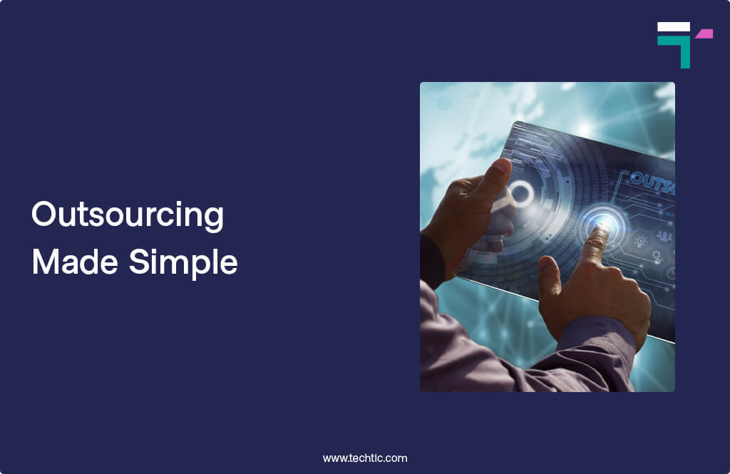 Outsourcing Made Simple