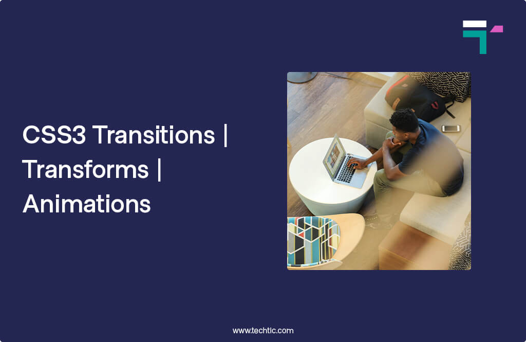 CSS3 Transitions | Transforms | Animations