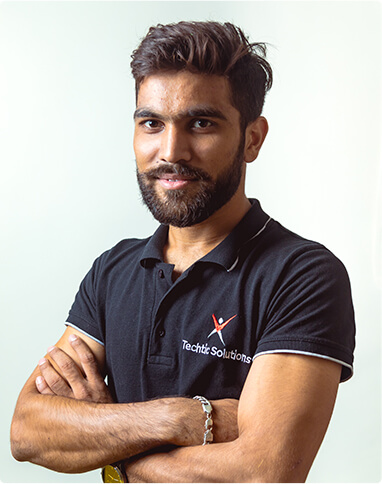 Hemant Manwani - Project Manager