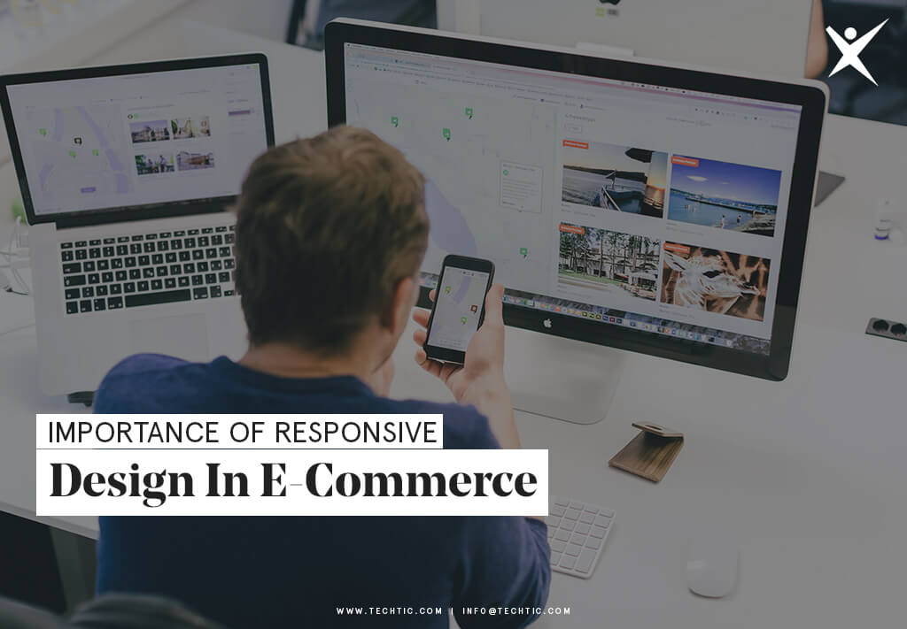 Importance of Responsive Design in e-Commerce