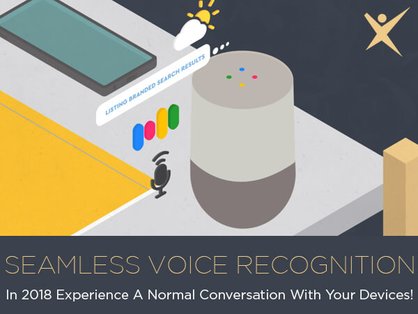 Seamless Voice Recognition