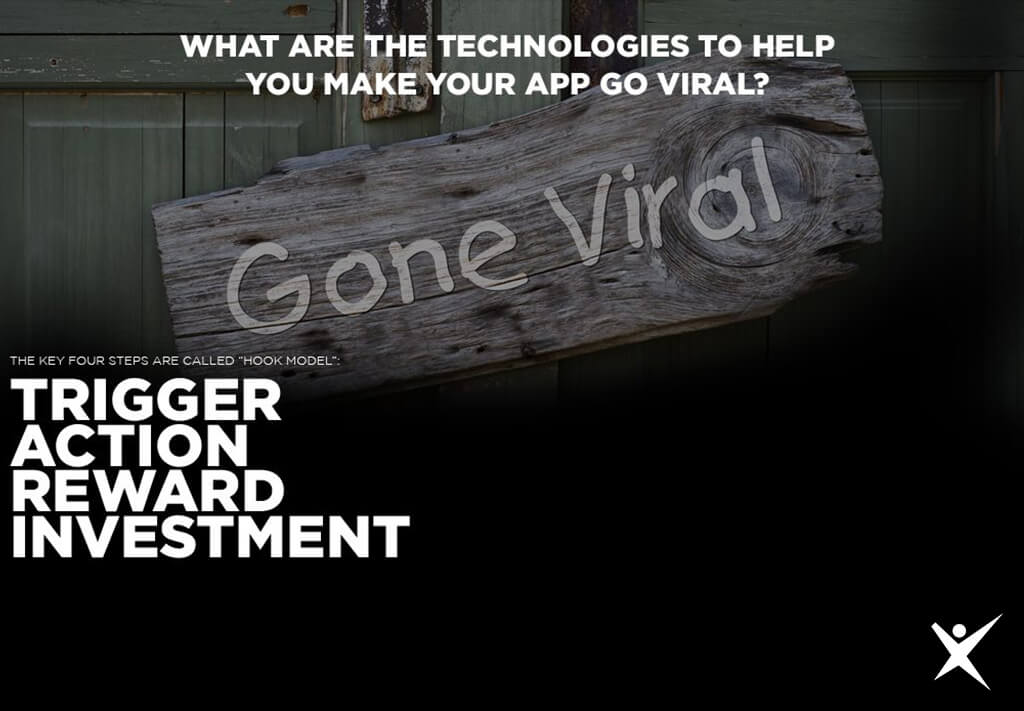 What are The Technologies to Help you Make Your App go Viral?