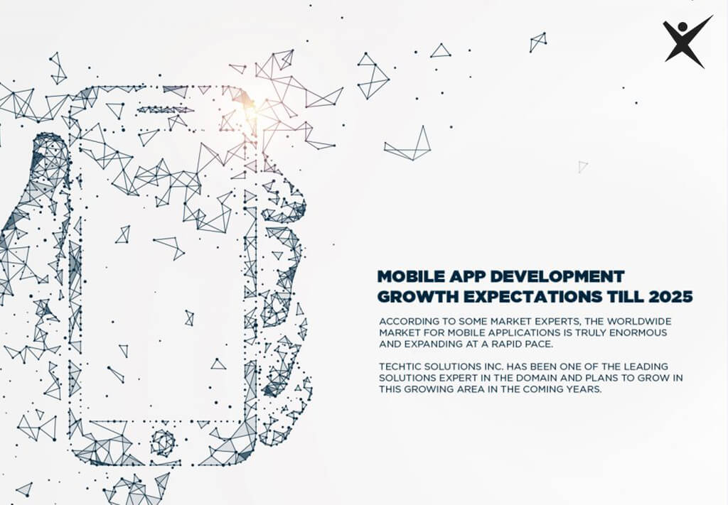 Mobile App Development Market Will Grow Steadily Till 2025