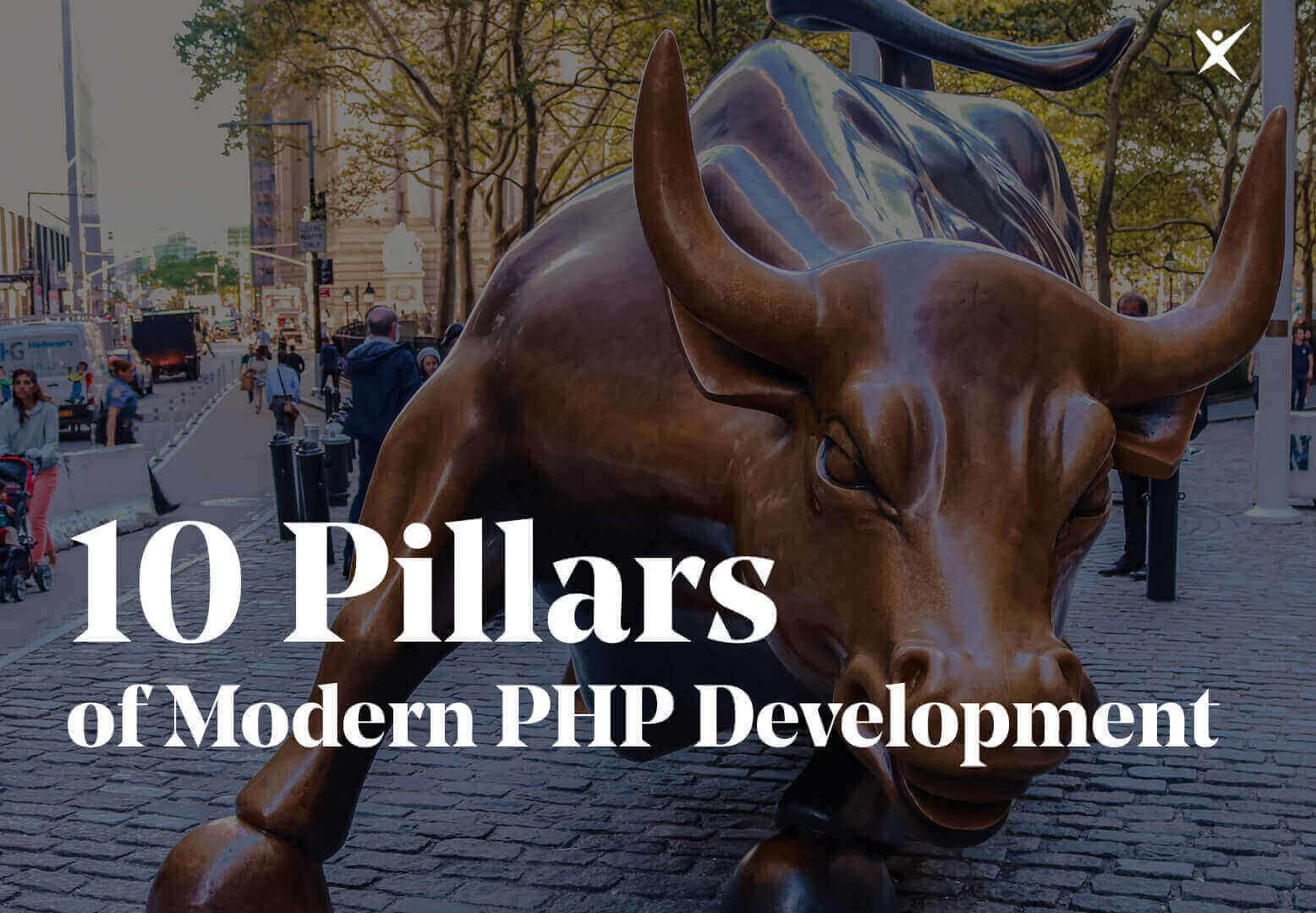 10 Pillars of Modern PHP Development