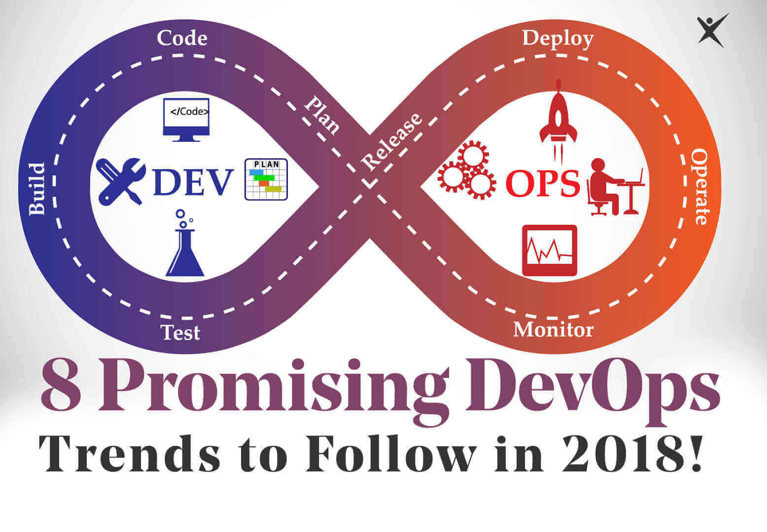 8 Promising DevOps Trends to Follow in 2018