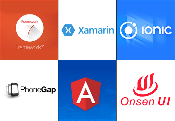 Top Mobile Application Development Frameworks