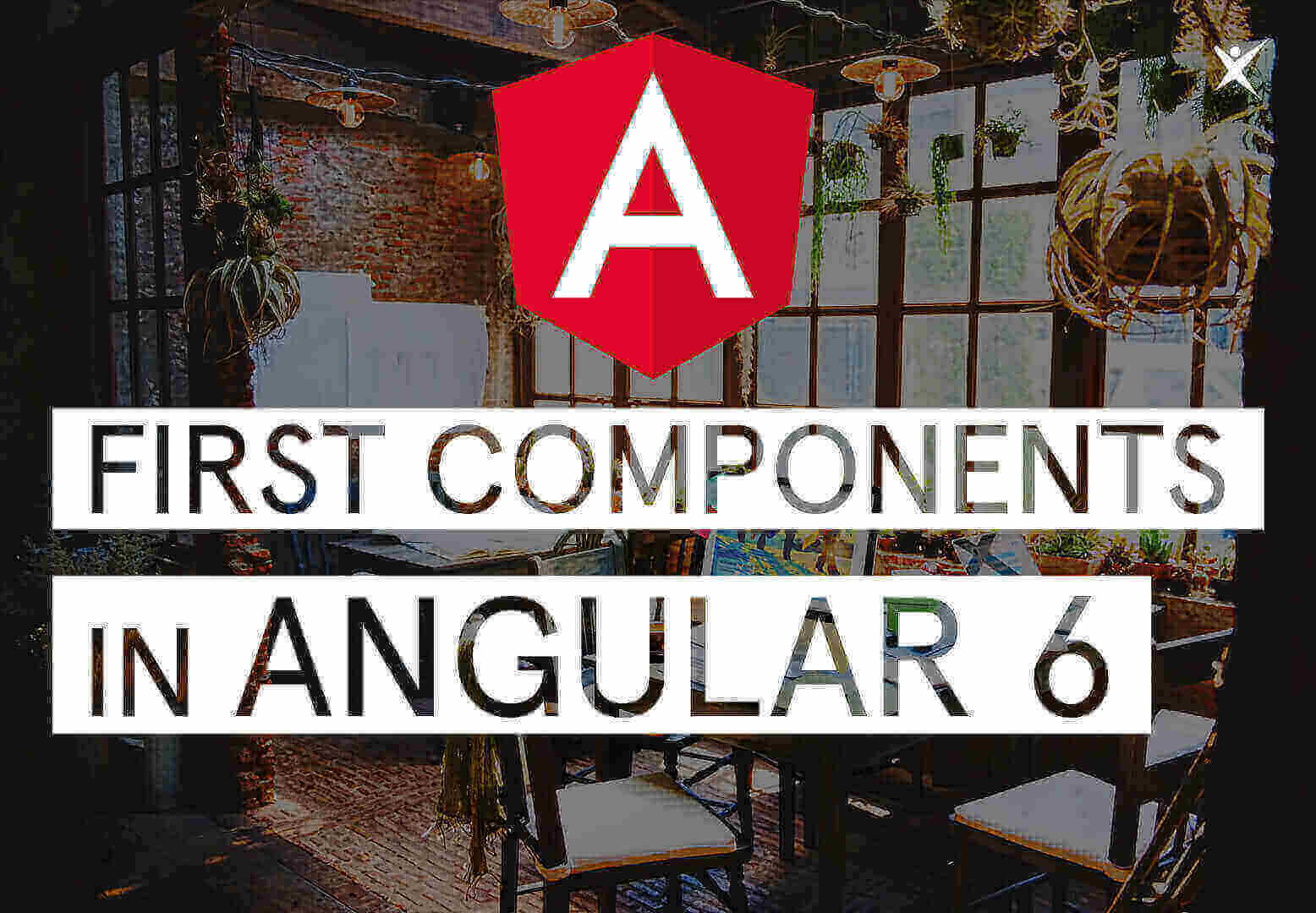 First Components In Angular 6.0