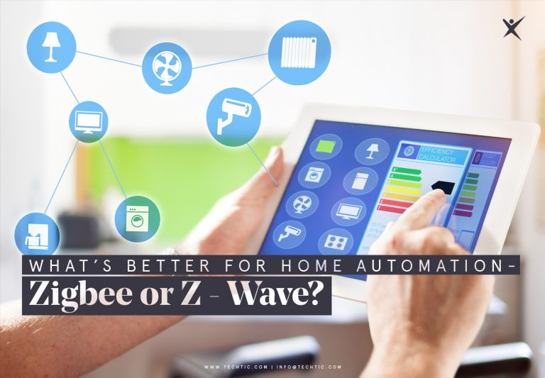 What's better for home automation- Zigbee or Z-Wave