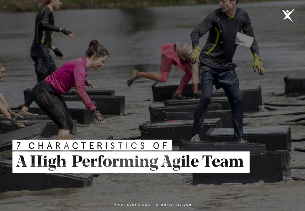 7 Characteristics Of A Quality Agile Team