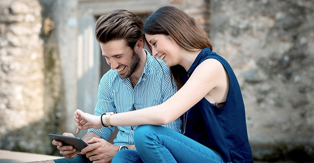 Relation Quips - A Dating Mobile App