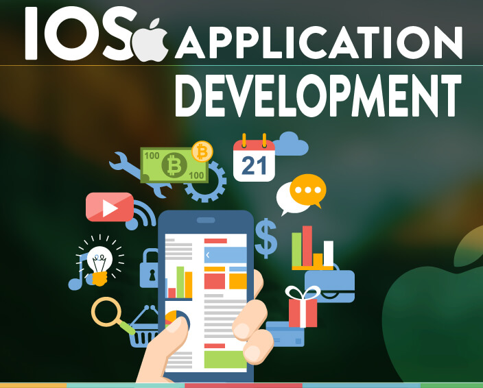 Conceptualization to Launch of iOS Application Development