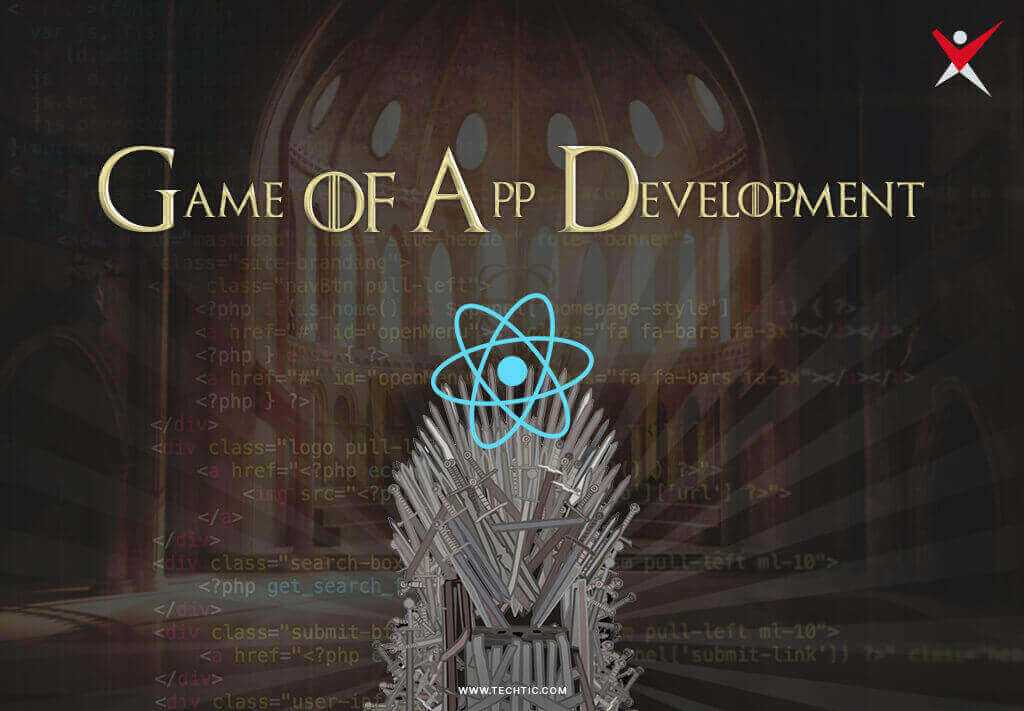 Game of App Development