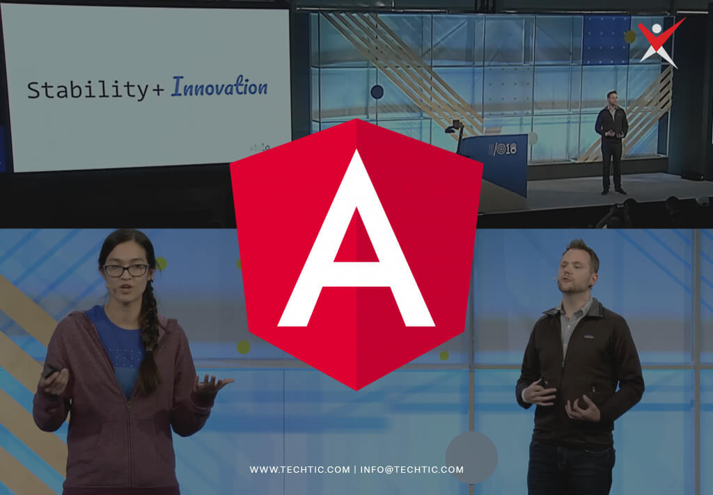 whats new in angular 8?
