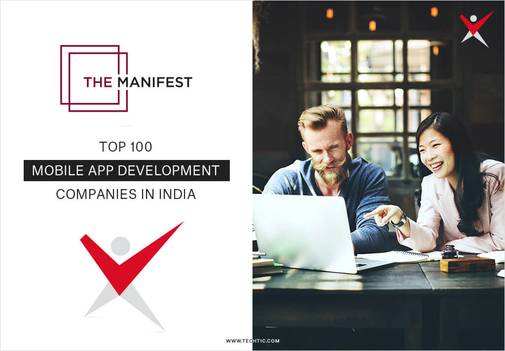 Top 100 Mobile App Development Companies in India
