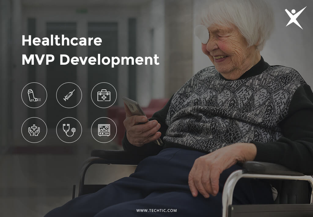 Everything You Need to Know about Healthcare MVP Development