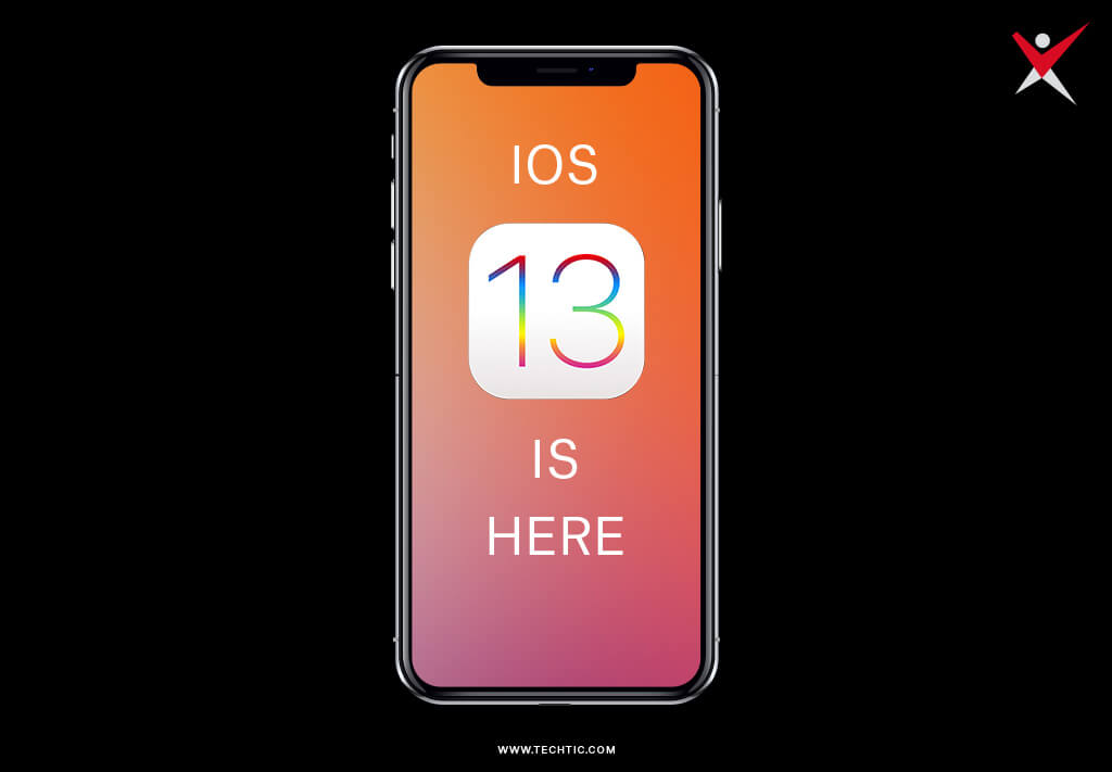 Top 10 Features of iOS 13