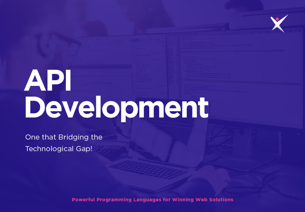 API Development for Web Solutions