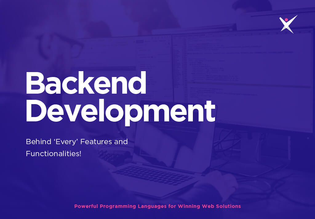 Backend Development Web Solutions