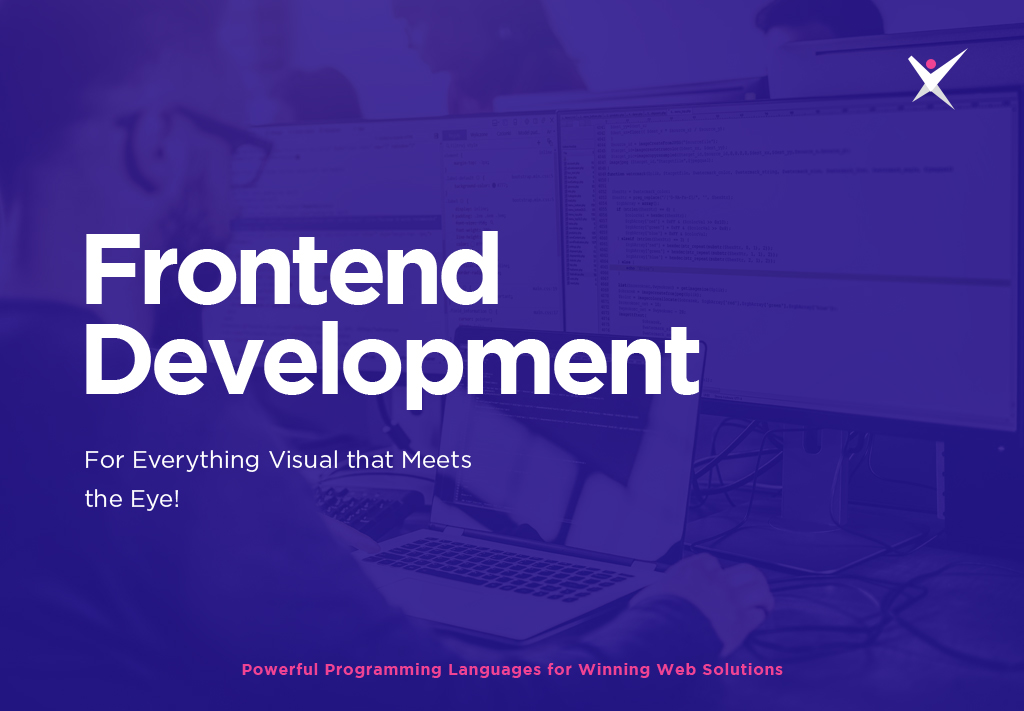 Frontend Development for Web Solutions