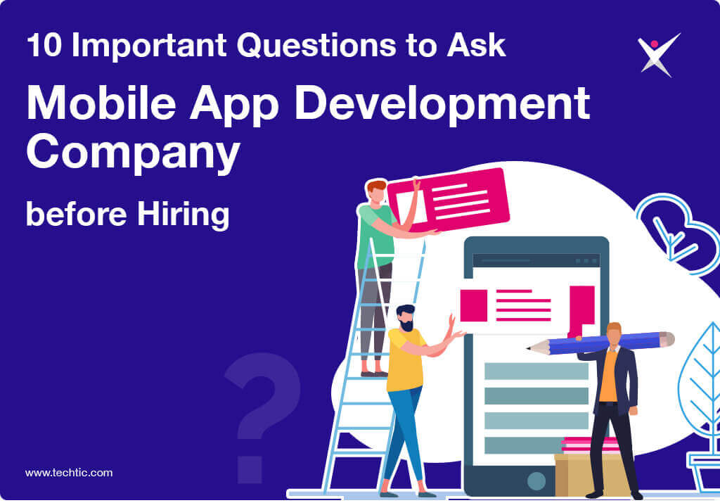 how to hire mobile app development company