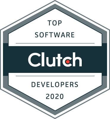 Top Software Developers by Clutch