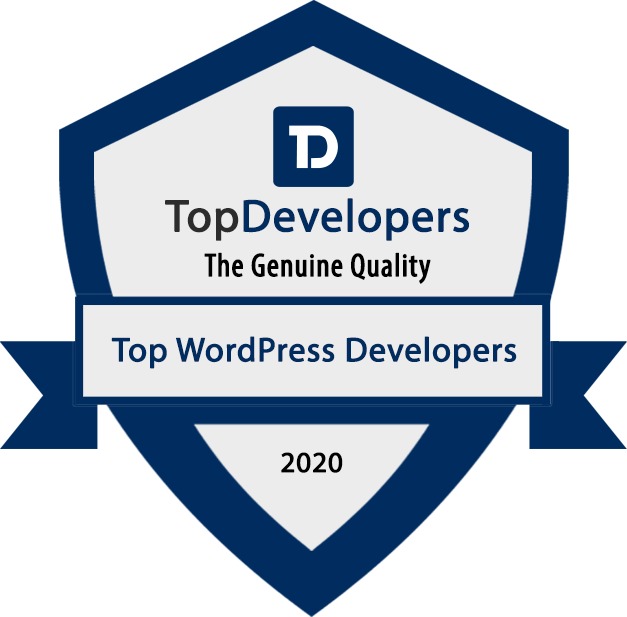 Top Wordpress Developers by TopDevelopers