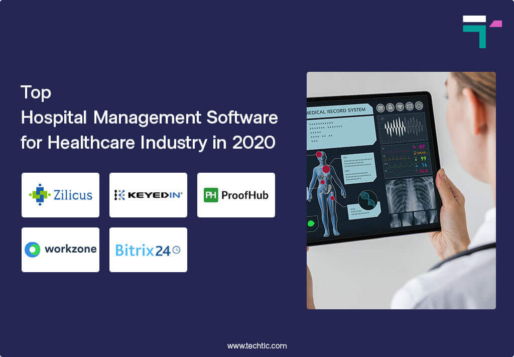 Top Healthcare Management Software in 2020