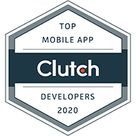 Top Mobile App Developers by Clutch