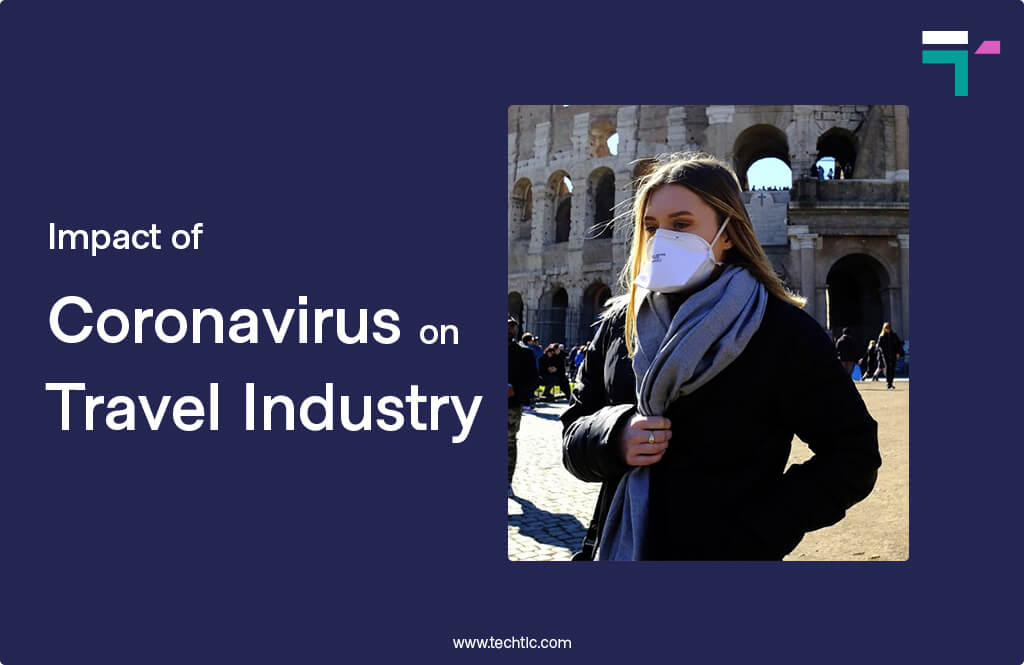 Impact of Coronavirus on Travel Industry